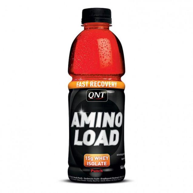 QNT Amino Load 500 мл