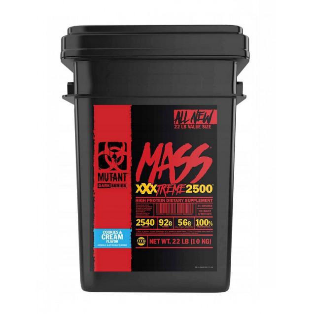 Fit Foods Mutant Mass XXXtreme 2500 10000 гр