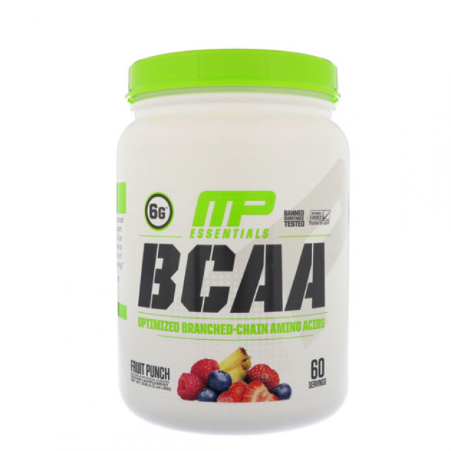 MusclePharm BCAA Essentials 450 гр