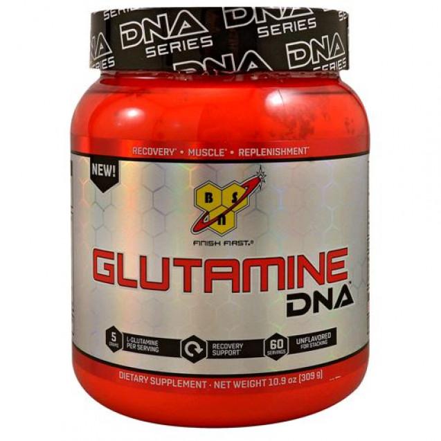 BSN Glutamine DNA 309 гр