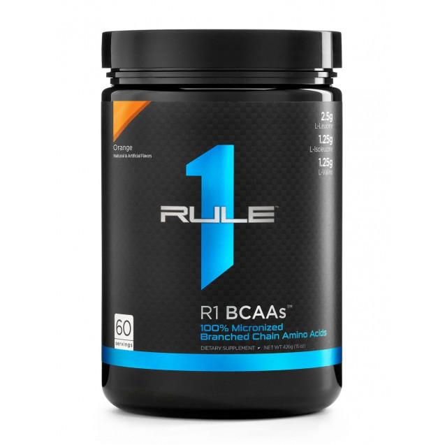 Rule 1 R1 BCAA 432 гр