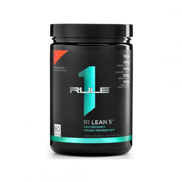 Rule 1 R1 Lean 5 336 гр