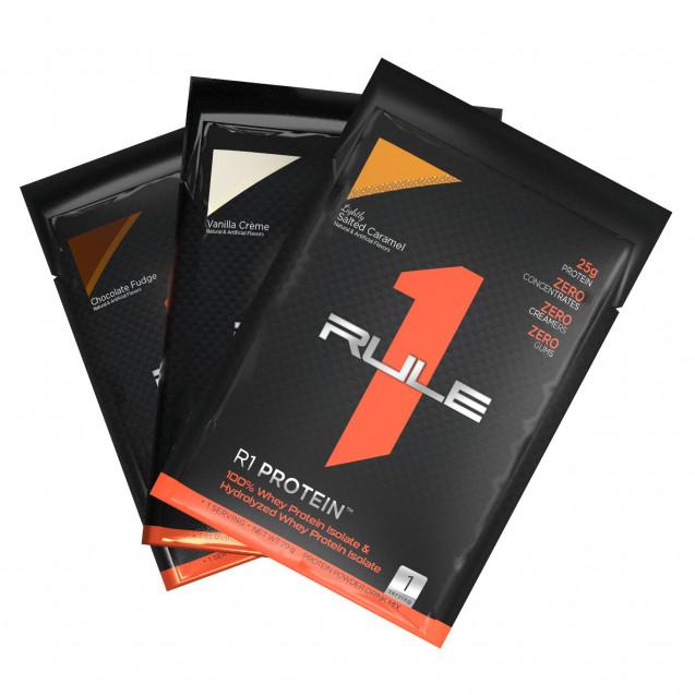 Rule 1 R1 Protein 29 гр