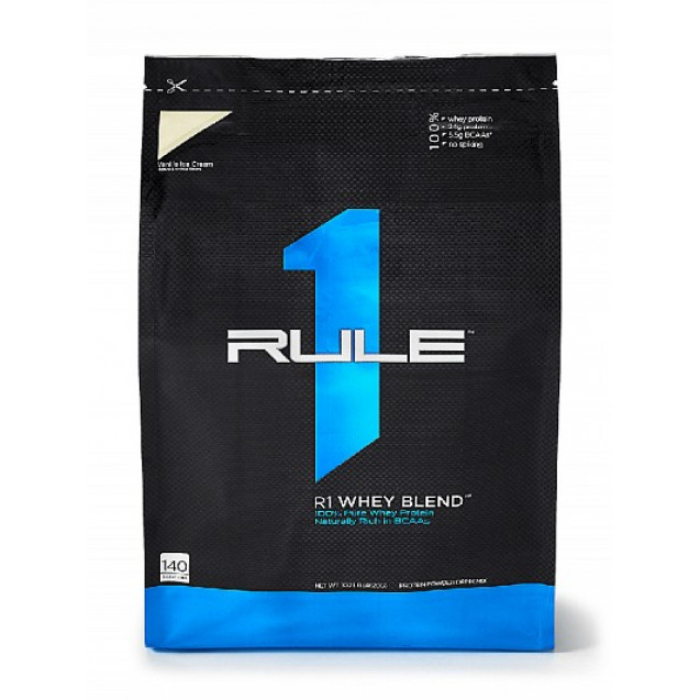 Rule 1 Whey Blend 4540 гр