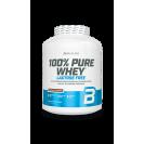 BioTech 100% Pure Whey Lactose Free 2270 гр