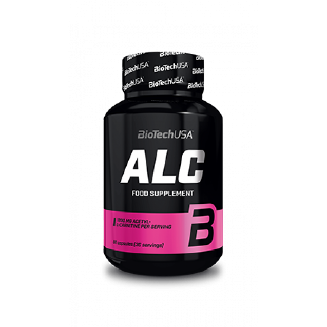 BioTech ALC 60 капсул