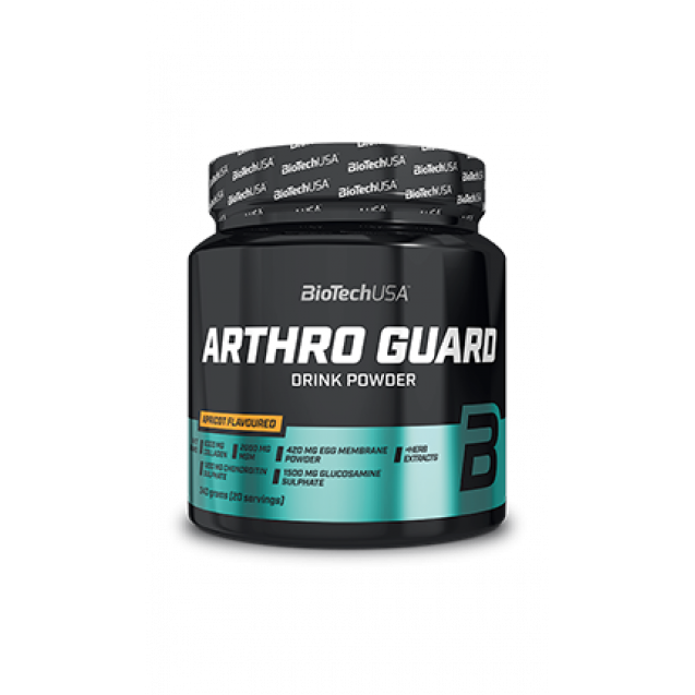 BioTech Arthro Guard 340 гр