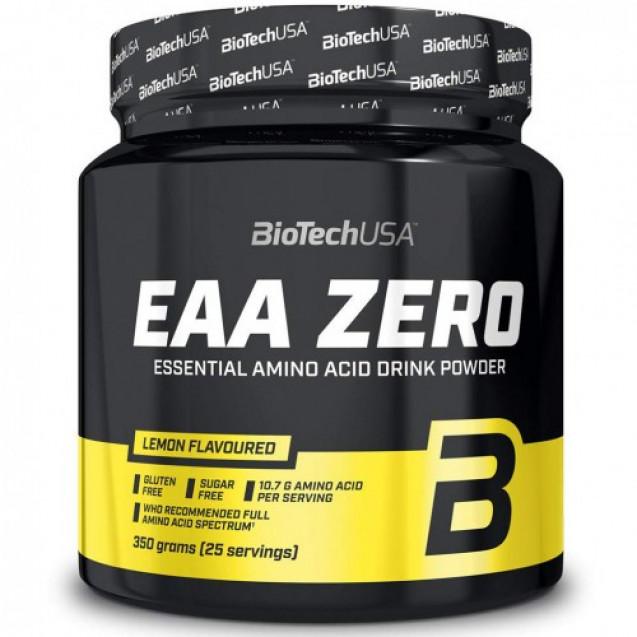 BioTech BCAA EAA Zero 182 гр