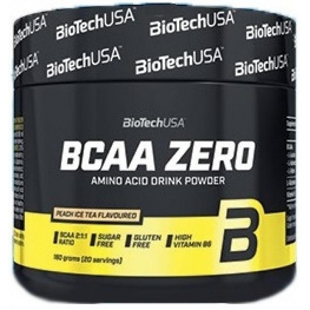 BioTech BCAA Zero 180 гр