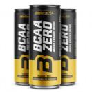 BioTech BCAA Zero Energy Drink 330 мл