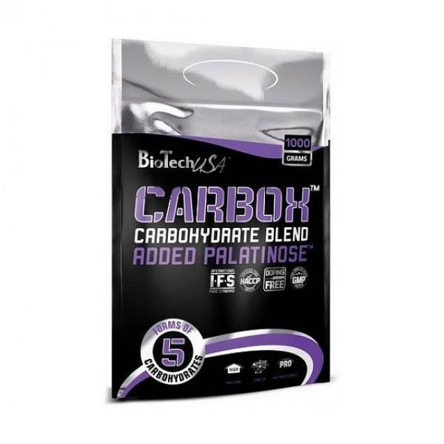 BioTech Carbox 1000 гр