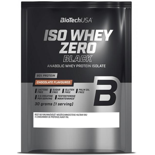 BioTech Iso Whey Zero Black 30 гр