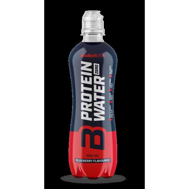 BioTech Protein Water Zero 500 мл