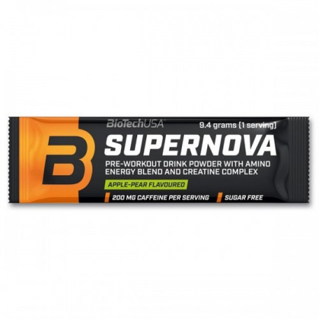 BioTech Super Nova 9,4 гр