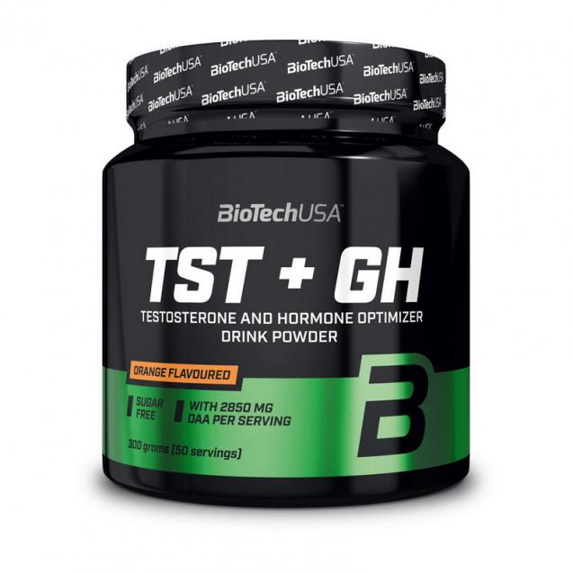 BioTech TST+GH 300 гр