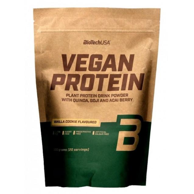 BioTech Vegan Protein 2000 гр