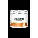 BioTech Vitamin D3 150 гр