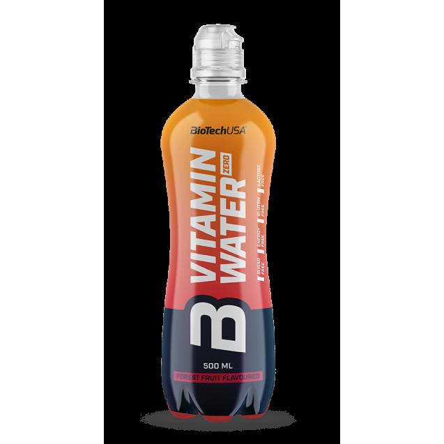 BioTech Vitamin Water Zero 500 мл