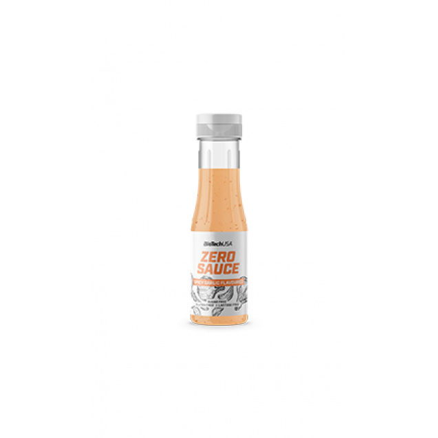 BioTech Zero Sauce 350 мл