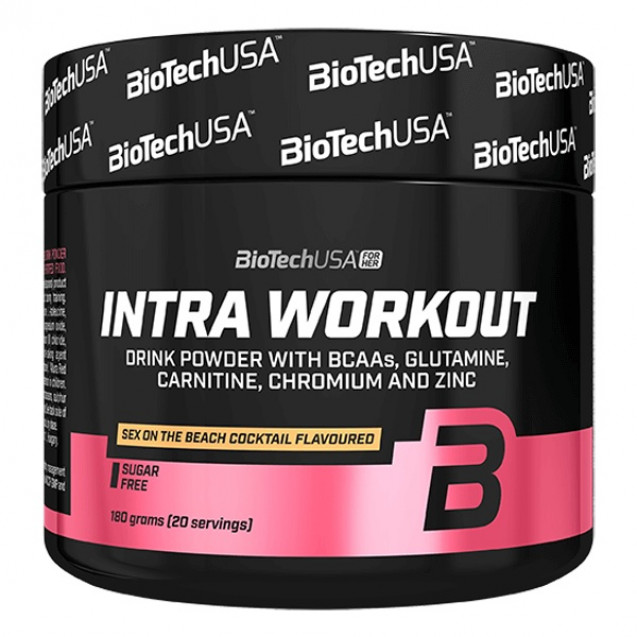 Biotech Intra Workout 180 гр