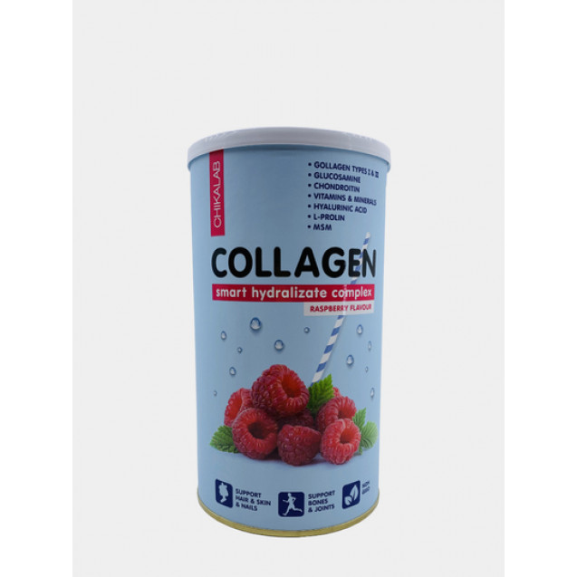 Bombbar Chikalab Collagen 400 гр