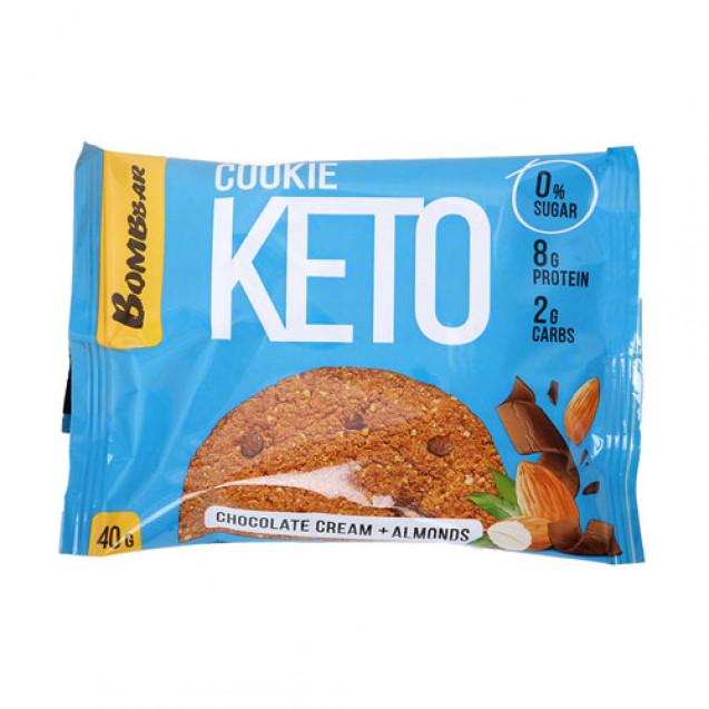 Bombbar Cookie 40 гр