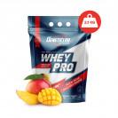 Whey Pro, протеин, производитель GeneticLab, вес 2100 гр