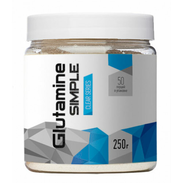 Rline Glutamine Powder 250 гр