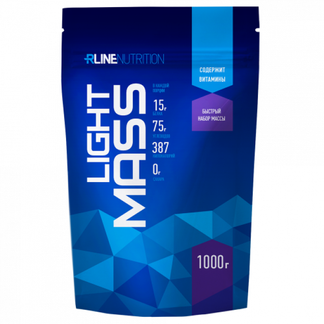 Rline Light Mass 1000 гр