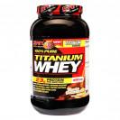 SAN 100% Pure Titanium Whey 908 г