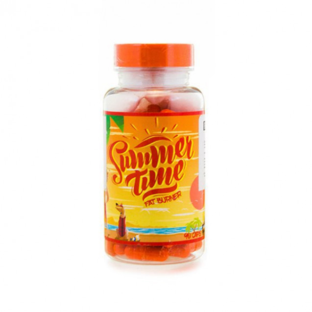 WTF Labz Summer Time 90 капсул
