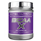 Scitec Nutrition ВСАА X 330 капсул