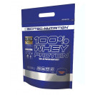 Scitec Nutrition 100% Whey Protein 1850 гр