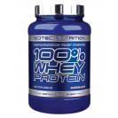 Scitec Nutrition 100% Whey Protein 920 гр