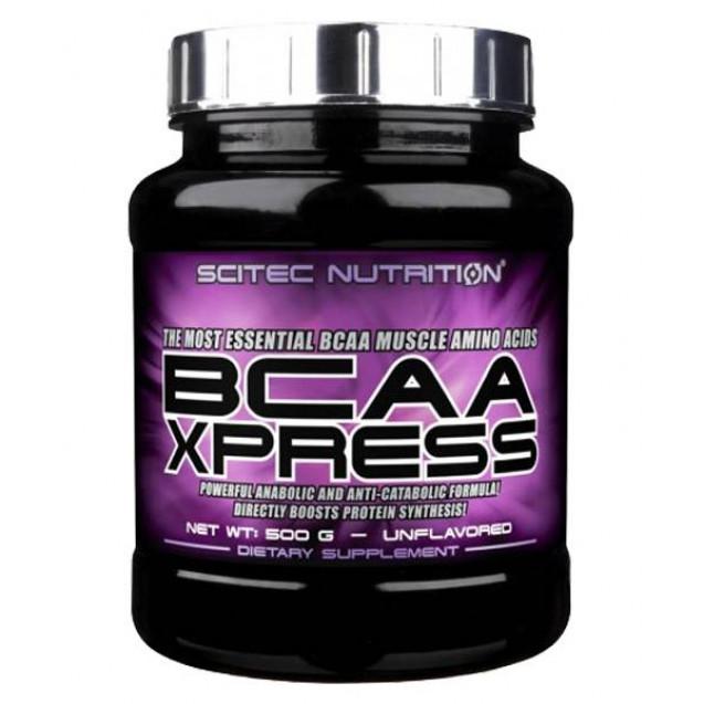 Scitec Nutrition BCAA Xpress 500 гр