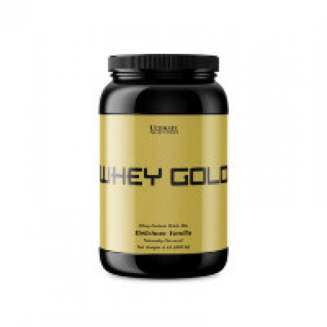 Whey Gold Ultimate Nutrition 908g