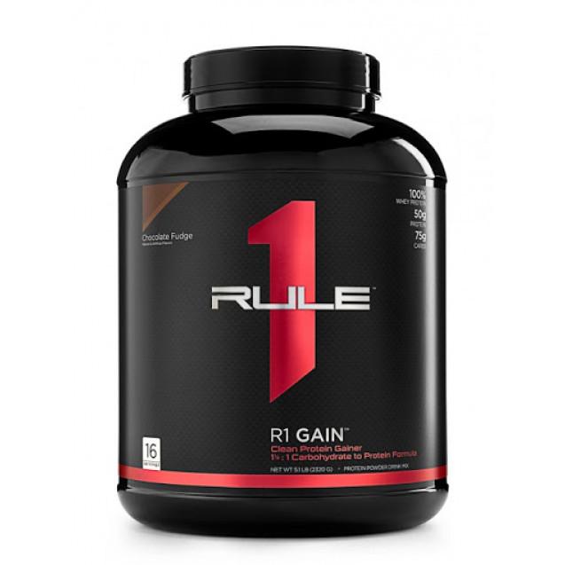 Rule One R1 Gain 2270 гр