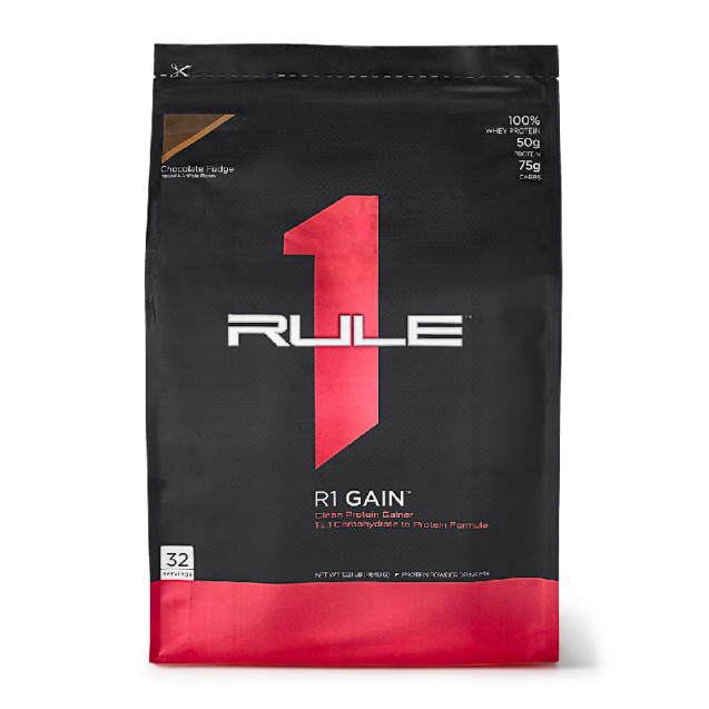 Rule One R1 Gain 4640 гр
