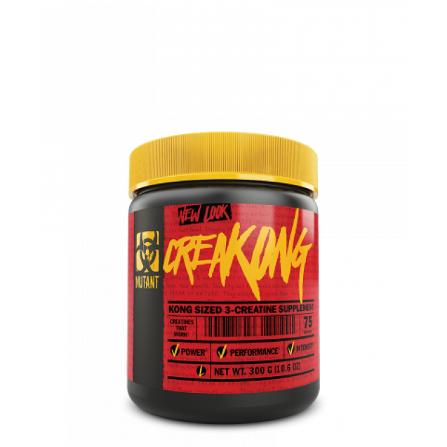 Fit Foods Mutant Creakong 300 гр