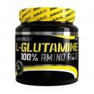 100% L-Glutamine BioTech USA 500 г