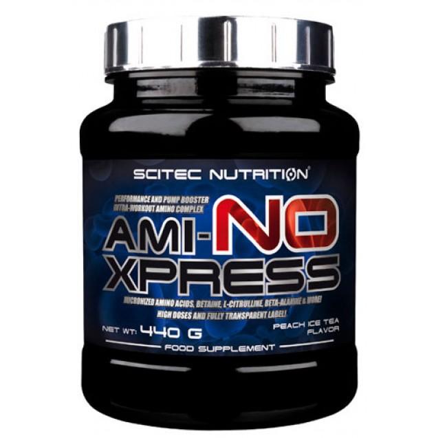 Scitec Nutrition Ami-NO Xpress 440 гр