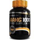AAKG 1000 BioTech USA 100 таблеток