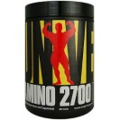 Amino 2700 аминокислоты, производитель Universal Nutrition, упаковка банка 350 таблеток