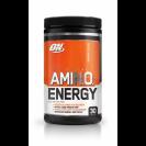 Optimum Nutrition Amino Energy 270 гр