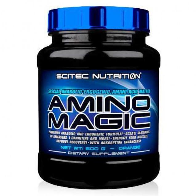 Amino Magic Scitec Nutrition 500g