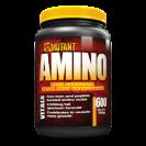 Amino Mutant, Fit Foods, 600 tabl