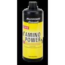 Amino Power Concentrate - ( аминокислоты, производитель Multipower, объём 1 литр, упаковка бутылка )