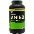 Optimum Nutrition Amino 2222 Tabs 320 таблеток