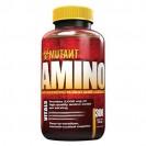 Mutant Amino аминоксилоты, мутант амино, производитель Fit Foods, упаковка банка 300 таб