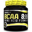 BCAA 8:1:1 BioTech USA 300 г